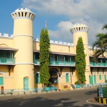 2 Nights 3 Days Andaman Tour Package (2 Night at Port Blair)