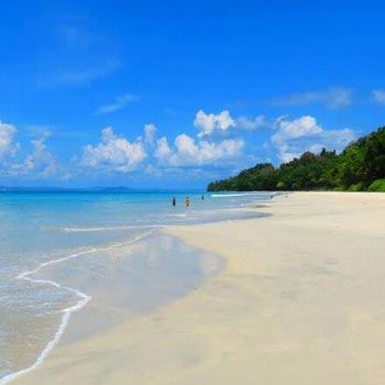 5 Nights 6 Days Andaman Package