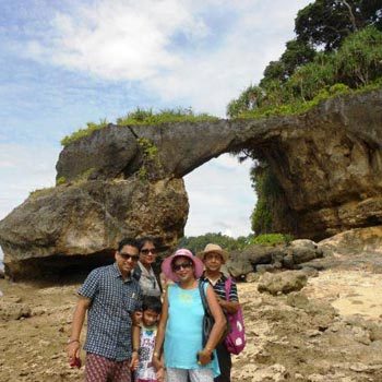 9 Nights 10 Days Andaman Family Special Package