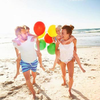 8 Nights 9 Days Andaman Family Special Package