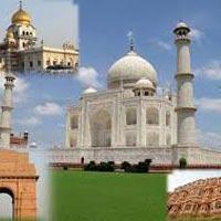 Historic India