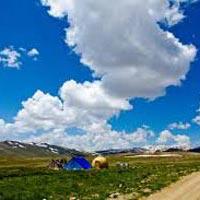 Jeep Safari in Himalayas Tour