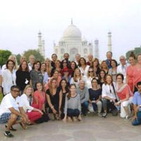 The Golden Triangle- North India Tour