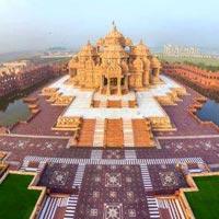 Akshardaham Temple -Delhi