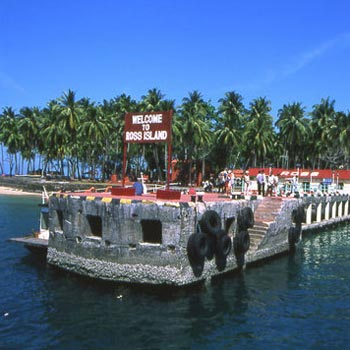 The Mysterious Islands of Andaman and Nicobar Tour