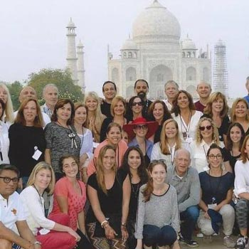 Taj, Temple & Ganges Tour