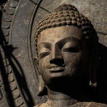 In the Footsteps of Buddha -India & Nepal Tour