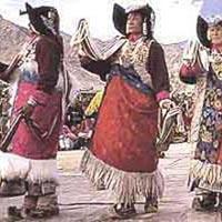 Ladakh - Hemis Festival Package
