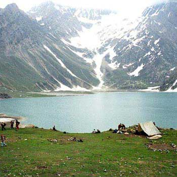 Kashmir -Switzerland of the East Tour