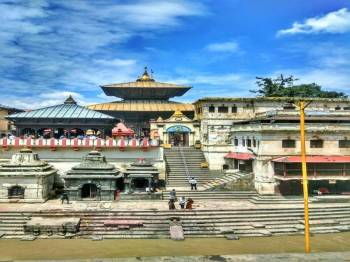 Best of North & West India with Nepal Tour