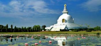 Footsteps of Buddha Tour