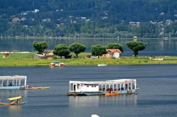 Kashmir -Switzerland of the East Tour