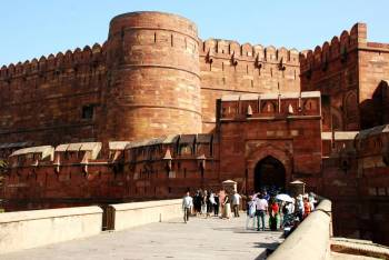 The Golden Triangle - North India Tour