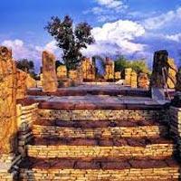 Tribal Tour Of Chhattish-2