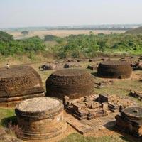 Chhattisgarh (Bastar) & Orissa Tribal Wonder Tour