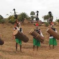 Festival Tours in Chhttishgarh