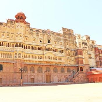 Tribal wonder of Orissa with Royal Rajasthan Tour