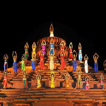 Colorful Festival with Tribal Wonder in Odisha (Orissa)