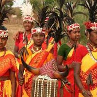 Tribal Tour of Chhattisgarh-2