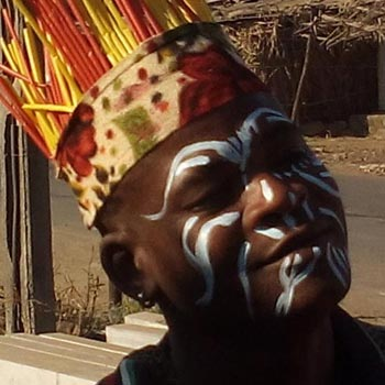 Tribal village Tour in Gujarat