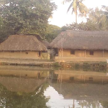 Unique Village Tours in Orissa