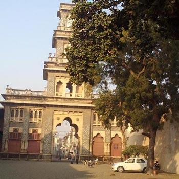 Heritage Palaces with Tribal Wonder in Odisha (Orissa) Tour