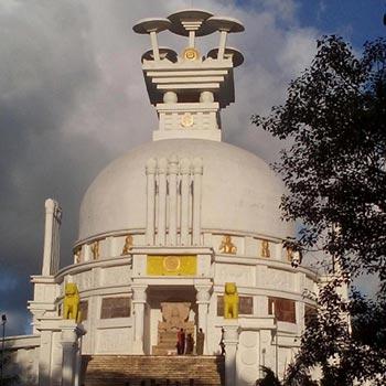 Buddhist Heritage with Tribal Wonder in Odisha (Odisha) Tour