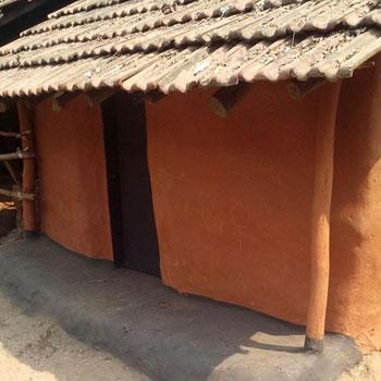 Unique Village Tours in Odisha