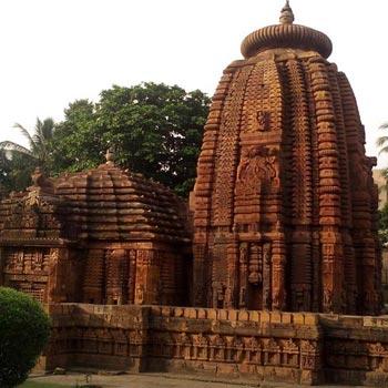 Heritage Tour of Orissa Tour