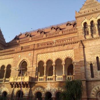 Heritage Palace Tour in Tribal Land of Chhattisgarh