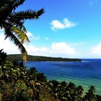 Exploring Andaman Tour