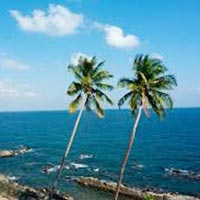 Mesmerizing Andamans Tour