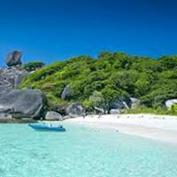 Enchanting Tour to Andaman Islands