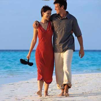 Andaman Honeymoon Trip Package