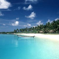 7 Days Holiday in Andaman (Family Special)