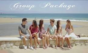 Group Deluxe Package - ( 2n / 3d )