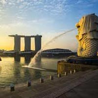 Simply Singapore with Cruise Tour