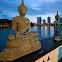 My Sri Lanka - 3N/4D (Colombo-Bentota) Tour