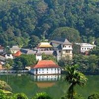 Lovely Sri Lanka Tour