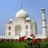 Agra Mathura Vrindavan Tour Package