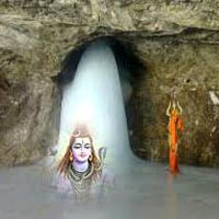 Amarnath Yatra by Helicopter (from Pahalgam) Tour