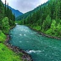 Short Escape in Kashmir - Honey Moon Special Tour