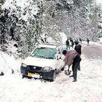 Shimla Car Tour Packages