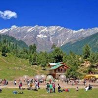 Simply Shimla Manali Tour ( For Family Special)