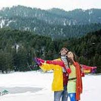 Grand Himachal Honeymoon Tour