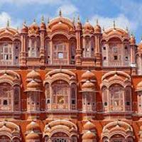 Pink City Jaipur Tour