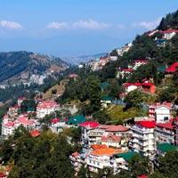 Exotic Land of Hills Tour
