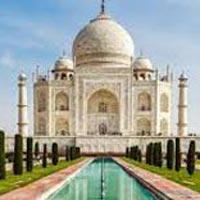 Agra Half Day Tour Package