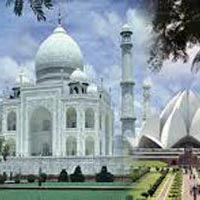 Magical Golden Triangle Tour