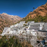 Mata Vaishno Devi Package